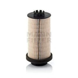 Filtr palivový MANN MF PU999/1X