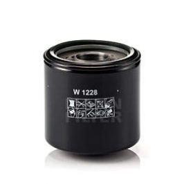 Filtr olejový MANN MF W1228