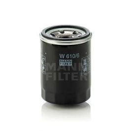 Olejový filtr MANN MF W610/6
