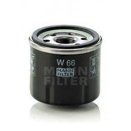 Olejový filtr MANN MF W66