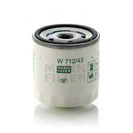 Olejový filtr MANN MF W712/43