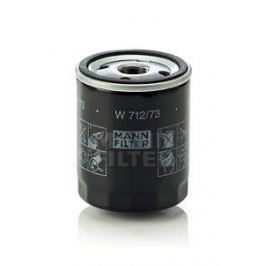 Olejový filtr MANN MF W712/73