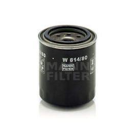 Olejový filtr MANN MF W814/80