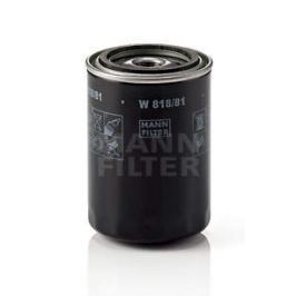 Olejový filtr MANN MF W818/81