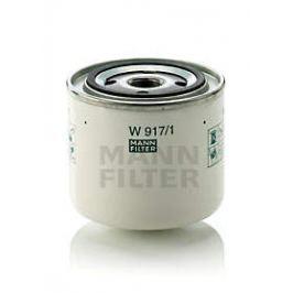 Olejový filtr MANN MF W917/1