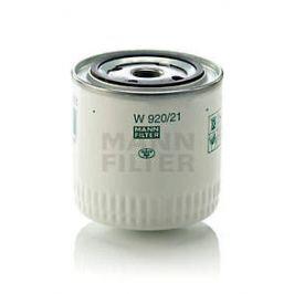 Filtr olejový MANN MF W920/21