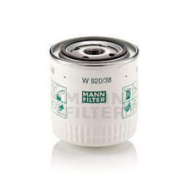 Olejový filtr MANN MF W920/38