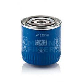 Olejový filtr MANN MF W920/48