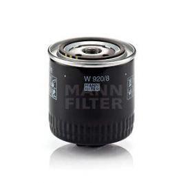 Olejový filtr MANN MF W920/8