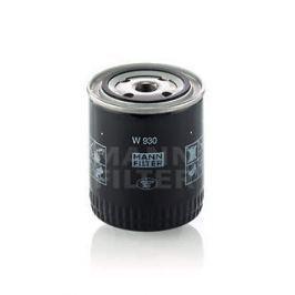 Filtr hydraulický MANN MF W930