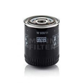 Olejový filtr MANN MF W930/11