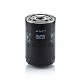 Olejový filtr MANN MF W940/29