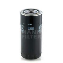 Filtr hydraulický MANN MF W962