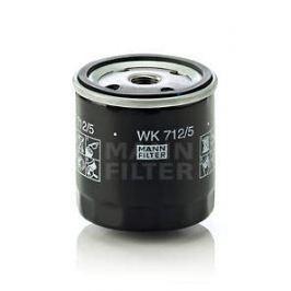 Filtr palivový MANN MF WK712/5
