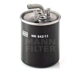 Palivový filtr MANN MF WK842/13