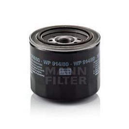 Olejový filtr MANN MF WP914/80