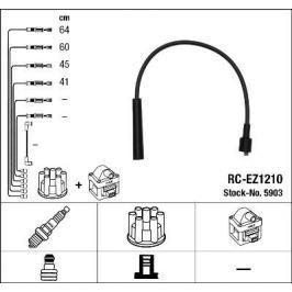 Sada kabelů pro zapalování 5903
