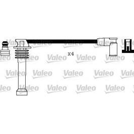 Sada zapalovacích kabelů VALEO VA 346366