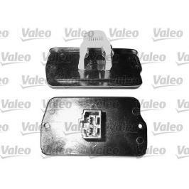 řídící jednotka - VALEO VA 509650 509650 VAL