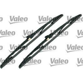 VALEO COMPACT sada 550 + 550 mm ST C56