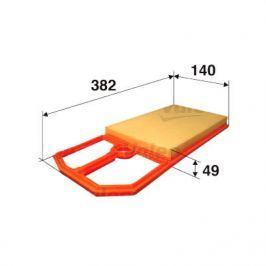Vzduchový filtr 585005
