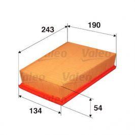 Vzduchový filtr 585156