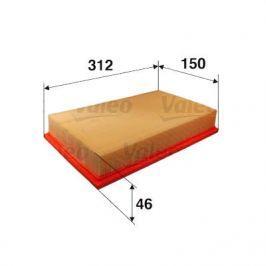 Vzduchový filtr 585215