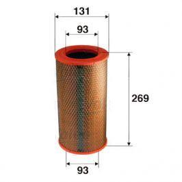 Vzduchový filtr 585610