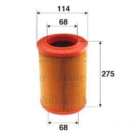 Vzduchový filtr 585634