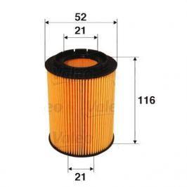Olejový filtr 586514