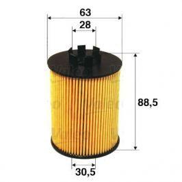 Olejový filtr 586519