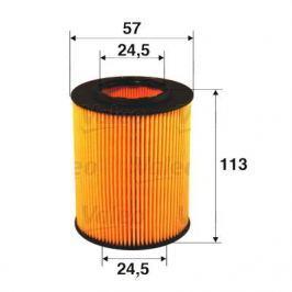 Olejový filtr 586529