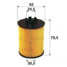 Olejový filtr 586539