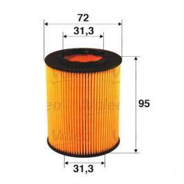 Olejový filtr 586548