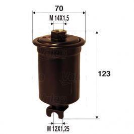 palivovy filtr 587213