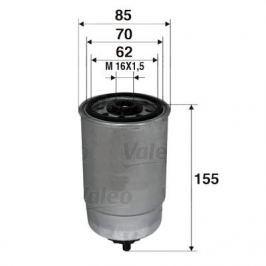 palivovy filtr 587742