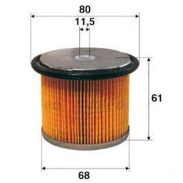 palivovy filtr 587900