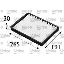 Valeo Service Filtr, vzduch v interiéru 698163