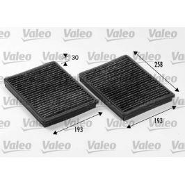 Valeo Service filtr kabinový - uhlíkový VALEO PROTECT VA 698246