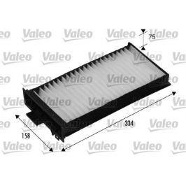 Valeo Service filtr kabinový - VALEO COMFORT VA 698540