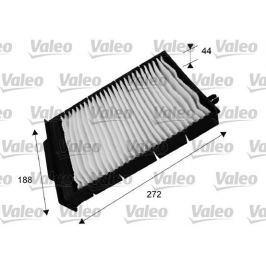 Valeo Service filtr kabinový - VALEO COMFORT VA 698730