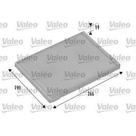 Valeo Service filtr kabinový - VALEO COMFORT VA 698731