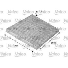 Valeo Service filtr kabinový - uhlíkový VALEO PROTECT VA 698746