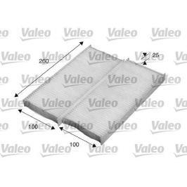 Valeo Service filtr kabinový - VALEO COMFORT VA 715520