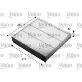 Valeo Service filtr kabinový - VALEO COMFORT VA 715532