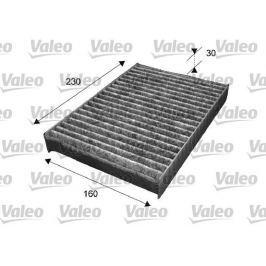 Valeo Service filtr kabinový - uhlíkový VALEO PROTECT VA 715538