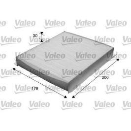 Valeo Service filtr kabinový - VALEO COMFORT VA 715616