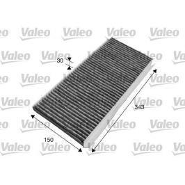 Valeo Service Filtr, vzduch v interiéru 715617