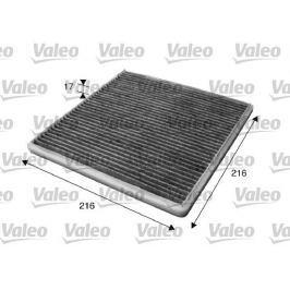 Valeo Service filtr kabinový - uhlíkový VALEO PROTECT VA 715619