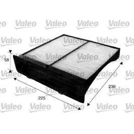 Valeo Service filtr kabinový - VALEO COMFORT VA 715625